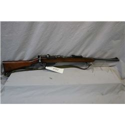 Lee Enfield ( Lithgow Dated 1943 ) Model No.1 Mark III* .303 Brit Cal Mag Fed Bolt Action Sporterize