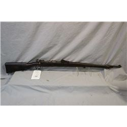 "Mauser ( Spandau ) Model GEW 98 .8 MM Mauser Cal Full Wood Military Bolt Action Rifle w/ 29 1/2"" bbl"