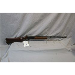 "CIL Model 402 .410 Ga 3"" Break Action Shotgun w/ 28"" bbl [ blued finish with some light pitting and"