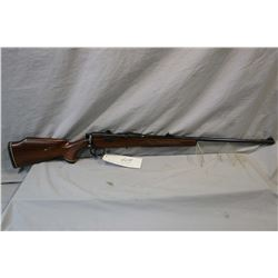 "Lee Enfield ( Lithgow Dated 1942 ) Model No.1 Mark III* .303 Brit Cal Sporterized Rifle w/ 25 1/4"" b"