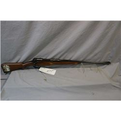 Enfield Model Pattern 1914 .303 Brit Cal Sporterized Bolt Action Rifle w/ 24  bbl [ fading blue fini