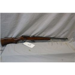 "Lakefield Model Mark II .22 LR Cal Mag Fed Bolt Action Rifle w/ 21"" bbl [ blued finish with some sli"