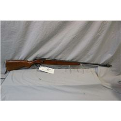 "Mossberg Model 183 KD .410 Ga 3"" Bolt Action Shotgun w/ 25"" bbl with adjustable choke [ plain pistol"