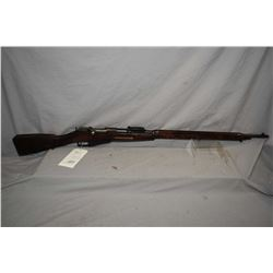 "Mosin - Nagant Model 1891 Dated 1899 7.62 x 54 R Cal Full Wood Military Bolt Action Rifle w/ 32"" bbl"