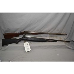 "Lot of Two Firearms : Stevens Model 59 A .410 Ga 3"" Mag Fed Bolt Action Shotgun w/ 24"" bbl [ blued f"