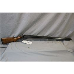 "Remington Model Side by Side Hammer .10 Ga Break Action Shotgun w/ 32"" bbls [ reblued finish with so"