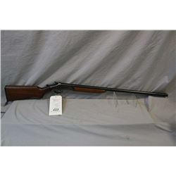 "Harrington & Richardson Model 48 Topper .12 Ga Single Shot Break Action Shotgun w/ 30"" bbl [ fading"