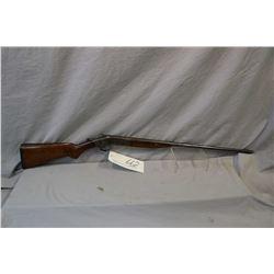 "Harrington & Richardson Model Single Barrel .410 Ga Single Break Action Shotgun w/ 26"" bbl [ fading"