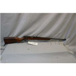 """North American Arms Model Grizzly .22 LR Cal Mag Fed Bolt Action Rifle w/ 22"""" bbl [ patchy blue fini"""