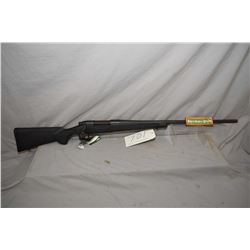 "Remington 700 SPS, .300 Remington Utramag, mag fed bolt action rifle w/ 26"" bbl. [ blued style finis"