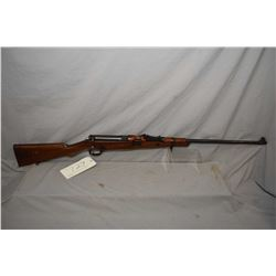 "Ross Mk I .303 Brit. mag fed bolt action rifle w/ 28"" bbl. [ Right side of stock stamped M & D 849/1"