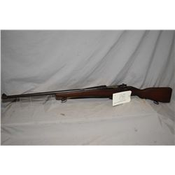"Ross Model 1910 .303 Brit Cal Straight Pull Bolt Action Sporterized Rifle w/ 24"" bbl [ fading blue f"