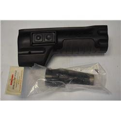 Model L60 Surefire integrated shotgun pump with flashlight