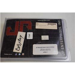 J.P. Enterprises .750 bore JPS-1 adjustable gas block