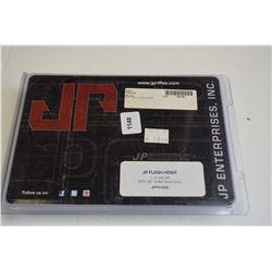 "J.P. Enterprises JPFH-556 1/2""-20tpi flash hider"