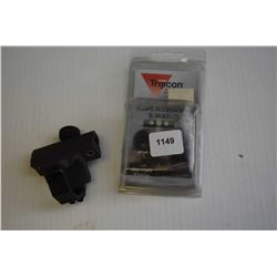Trijicon new in package carry handle adapter