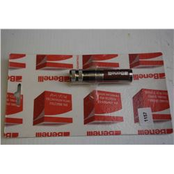 New in package Benelli choke insert item no. 83007