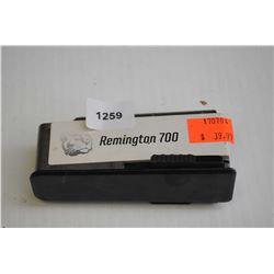 Brand new Remington 700 long action magazine