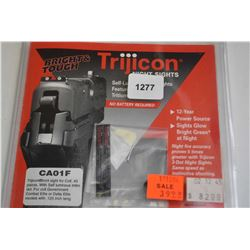 New in package Trijicon front site item no. CAO1F Colt , combat Elite etc.