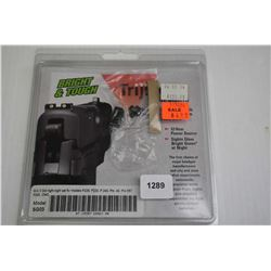 New in package Trijicon front and rear sights SG03 for P229, P220 etc.