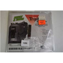 New in package Trijicon front sight RE02 for Remington slug gun