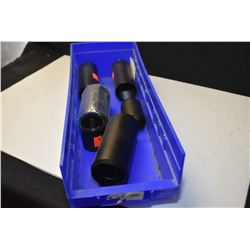 Selection of scope shrouds