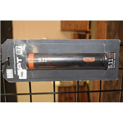 5.11 Tactical rechargeable battery FULL D-TPT R7
