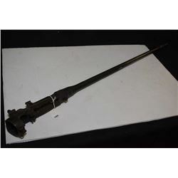 Enfield .303 barrel and receiver (PAL REQUIRED)