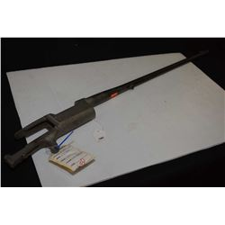 Savage Model 99, .300 Savage calibre barrel and receiver (PAL REQUIRED)