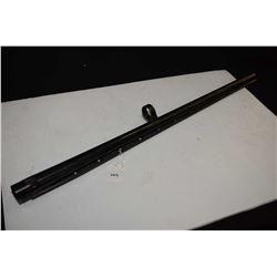 """Used Winchester model 1200 Improved cylinder barrel for .12 gauge 2 3/4"""""""
