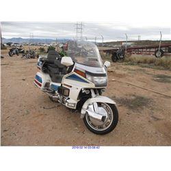 1993 - HONDA GL1500l