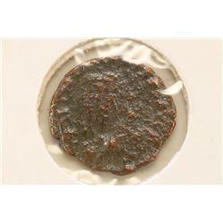 383-408 A.D. ARCADIUS ANCIENT COIN