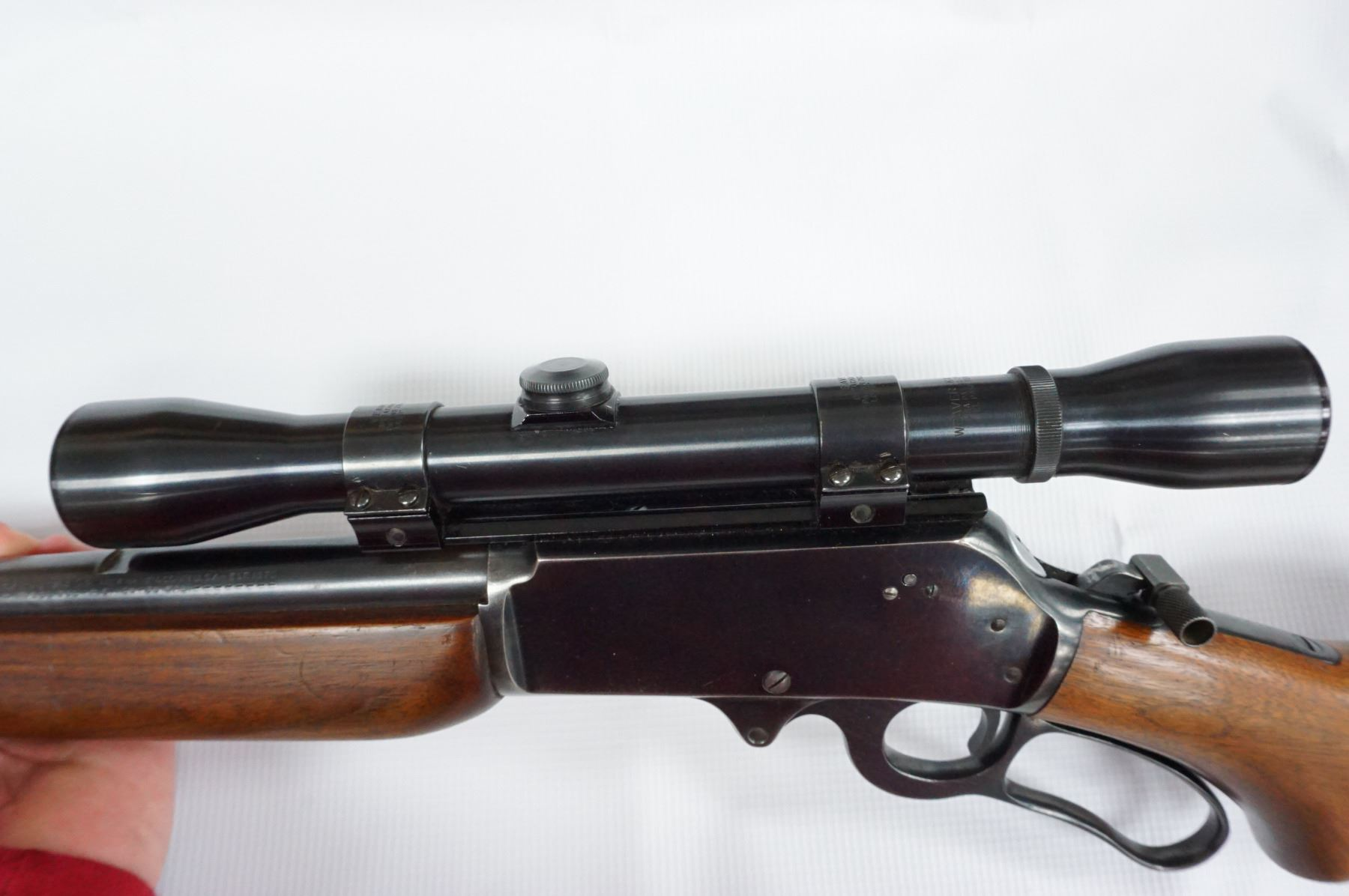 Manufacter Year 1949, Marlin 336-R C  Lever Action Rifle