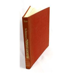Hardback book-illustrations of Frederic Remington