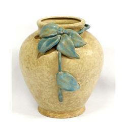 Vintage Gouda Vase
