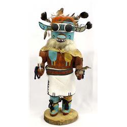 Vintage Hopi Kachina by Gerry Hamana
