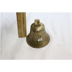 Brass Bell - #14
