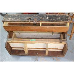 Carpenter's Box