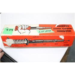 Remington Power Hammer