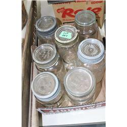 Box of 7 Sealers - 1 Nabob