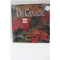 Canada Coin Set (6 pcs)