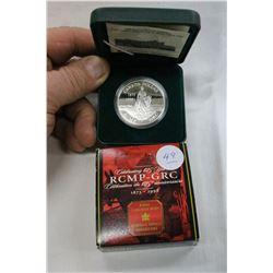 Canada Dollar Coin (1)  No GST