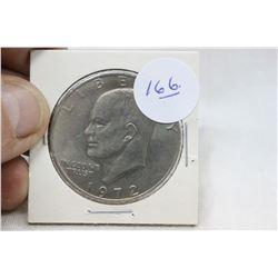 U.S.A. Dollar Coin (1)