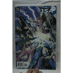 D.C. Comics J.L.A. #68