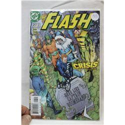 """D.C. Comics """"Flash"""""""