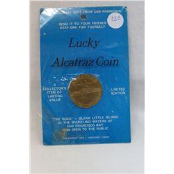 San Francisco Historic Coin
