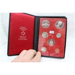 Canada Double Dollar Coin Set (7 Coins)
