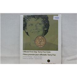Canada Loonie Coin (1)