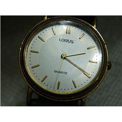 WATCH - LORUS
