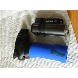 TORCH & LIGHTER - 2PC TTL